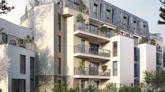 Programme immobilier neuf Villa Gaïa Viroflay