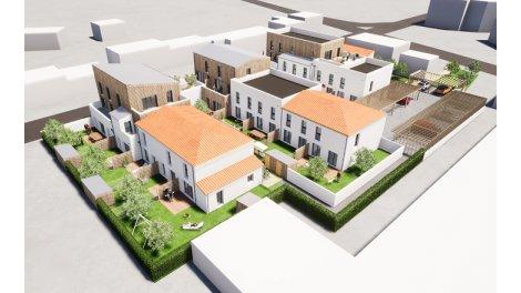 Investir dans l'immobilier à La Rochelle