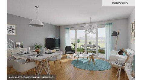 Investir dans l'immobilier à Périgny