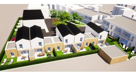 Programme immobilier loi Pinel Terranova à Périgny