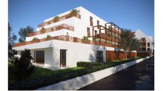 Programme immobilier neuf L'Anvergur Haguenau