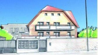 Éco habitat neuf à Molsheim