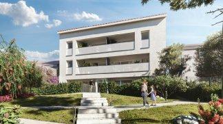 Eco habitat programme Agora Saint-Jory
