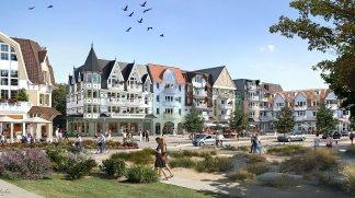 Éco habitat neuf à Le Touquet Paris-Plage