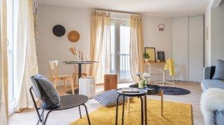 Éco habitat neuf à Pessac
