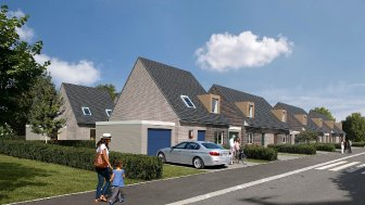 Investissement immobilier à Halluin