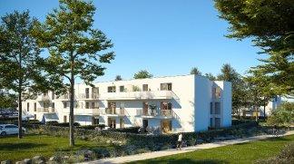 Pinel programme Green Latitude Montoir-de-Bretagne