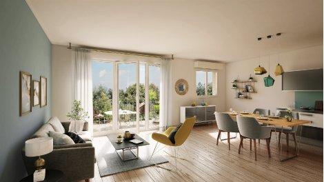 Immobilier basse consommation à Clamart
