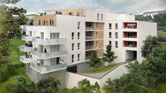 Pinel programme Le Bellevue Notre-Dame-de-Bondeville