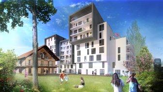 Investissement immobilier à Lormont
