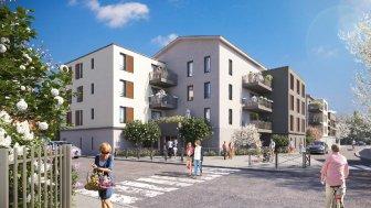 Éco habitat neuf à Vaulx-en-Velin