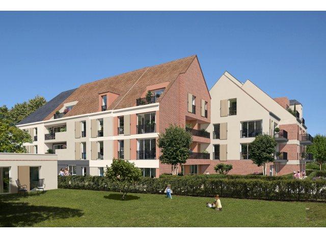 Immobilier ecologique à Beauvais