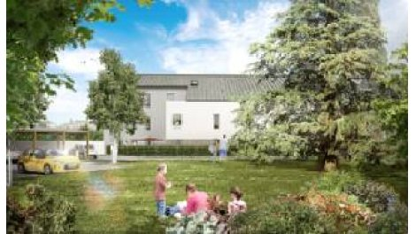 Écohabitat immobilier neuf éco-habitat Kedros