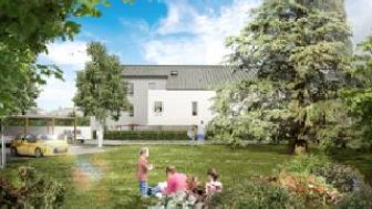 Éco habitat neuf à Nantes