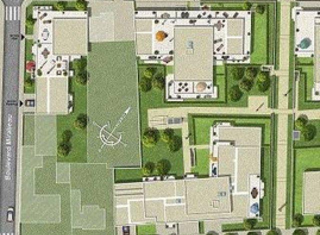 Projet éco construction Argenteuil