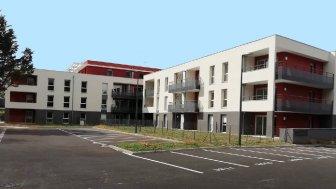 Éco habitat neuf à Bourg-en-Bresse