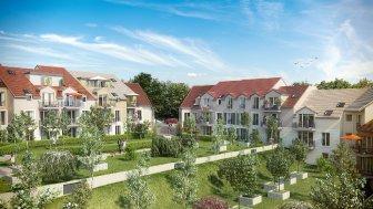 Investissement immobilier à Chalifert