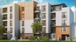 Éco habitat neuf à Viry-Châtillon