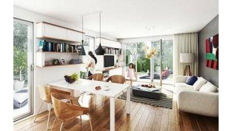 investir dans l'immobilier à Mery sur Oise