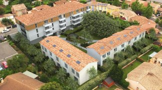 Programme immobilier neuf Residence l'Ortalan Toulouse