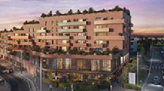 Programme immobilier loi Pinel Terraé à Valenciennes