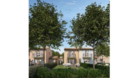 Investir dans l'immobilier à Grimaud
