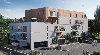 Programme immobilier loi Pinel La Cour Saint-Henri à Lannoy