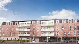 Investissement immobilier à Templemars