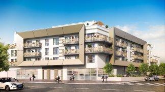 Éco habitat neuf à Villepinte