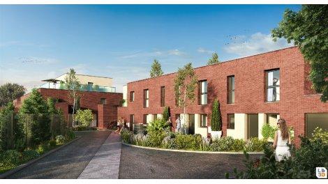 Investissement immobilier loi Pinel investissement loi Pinel Villa des Ormes