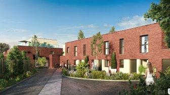 Éco habitat neuf à Lomme