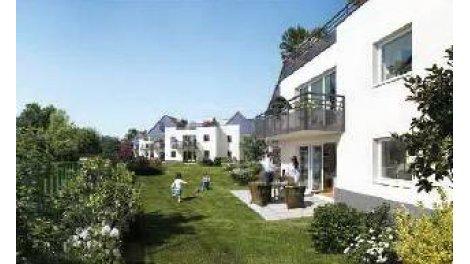 Immobilier basse consommation à Wimereux