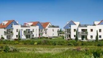 Programme immobilier neuf Le Green Wimereux