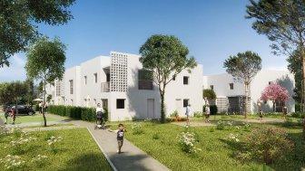 Éco habitat neuf à Parempuyre
