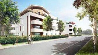 Éco habitat neuf à Villenave-d'Ornon