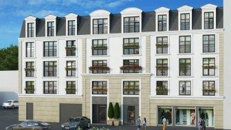 Pinel programme La Villa des Etoiles Juvisy-sur-Orge
