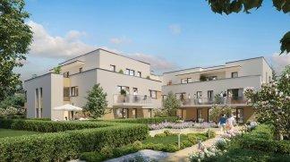 Eco habitat programme Select Charbonnières-les-Bains