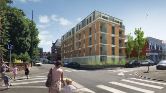 Investissement immobilier à Armentières