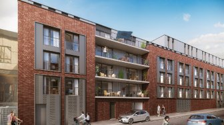 Investissement immobilier à Roubaix