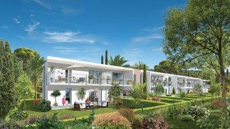 Éco habitat neuf à Cavalaire-sur-Mer