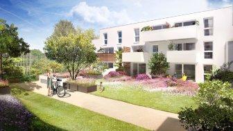 Eco habitat programme Vill'Garden 2 Villenave-d'Ornon