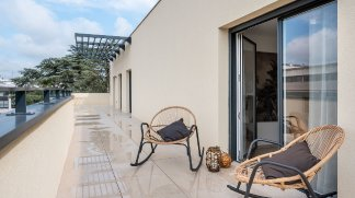 Programme immobilier neuf Sevea à Caluire-et-Cuire