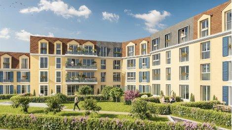 Immobilier ecologique à Le Plessis-Bouchard