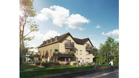 Programme immobilier loi Pinel Broadstairs à Wattignies