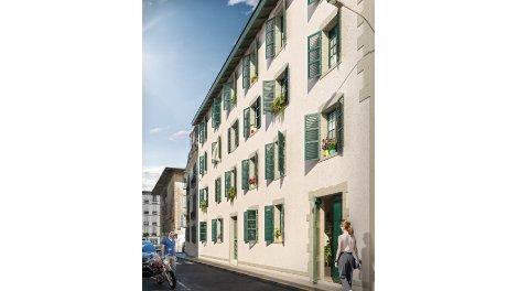 Programme immobilier loi Pinel Le Clos Saint Andre à Bayonne