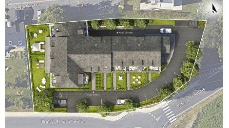 immobilier ecologique à Dinard