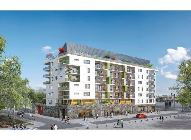 Investir dans l'immobilier à Stains