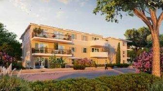 Programme immobilier loi Pinel L'Ecrin à La Seyne-sur-Mer
