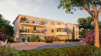 Investir programme neuf L'Ecrin La Seyne-sur-Mer