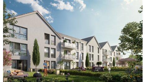 Immobilier ecologique à Champigny-sur-Marne